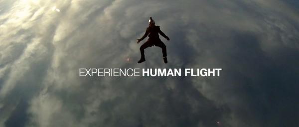 Experience-Human-Flight