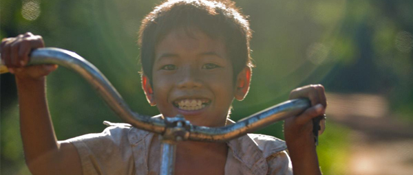 Gecko's Cambodia